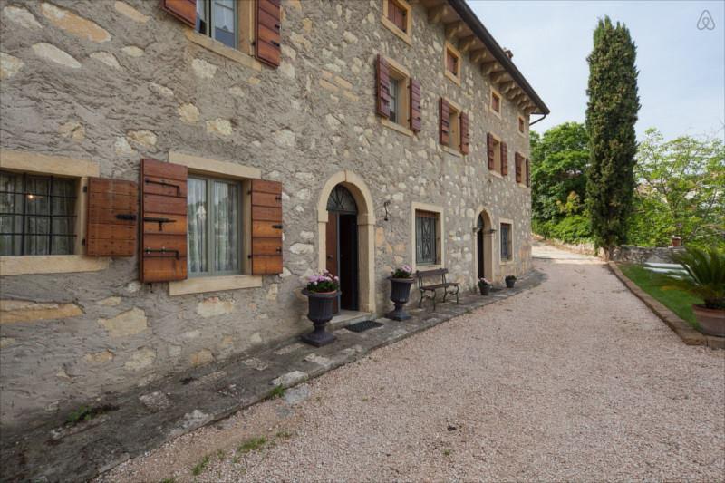 hyra lägenhet i norra italien