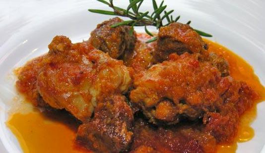 traditionella maträtter i italien