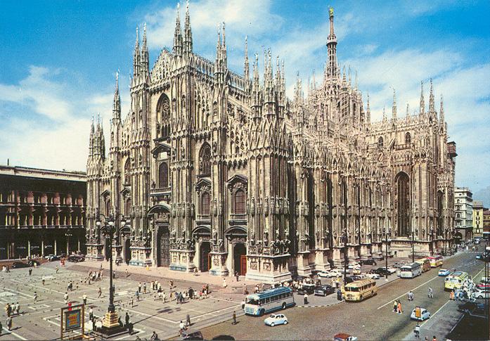 Klubb milano italienspecialisten for Milano shop